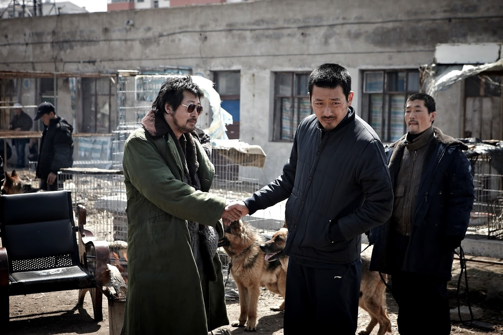 10 phim Hàn siêu hay nhưng kết siêu thảm đưa người xem đến tận cùng tuyệt vọng (Phần cuối) - Ảnh 2.