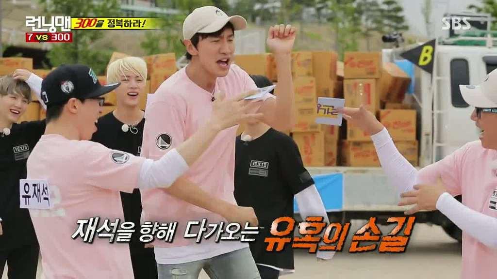 Idol Kpop toàn cầu BTS cũng từng bầm dập dưới tay Kim Jong Kook - Ảnh 6.
