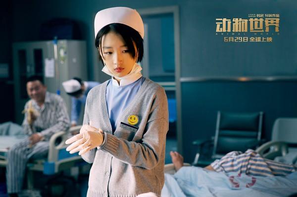 """Trai đẹp Lý Dịch Phong nhờ """"Thế Giới Động Vật"""" mà thoát kiếp đóng """"rác phẩm"""" rồi? - Ảnh 18."""