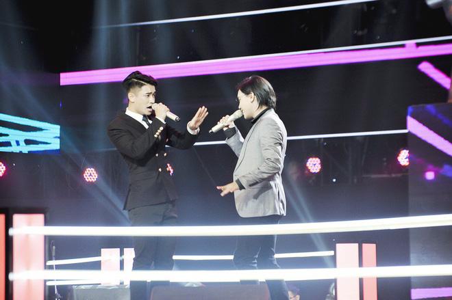 Lam Trường lo lắng khi học trò nói ghét nhau trên sân khấu Giọng hát Việt - Ảnh 5.