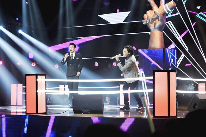 Lam Trường lo lắng khi học trò nói ghét nhau trên sân khấu Giọng hát Việt - Ảnh 6.