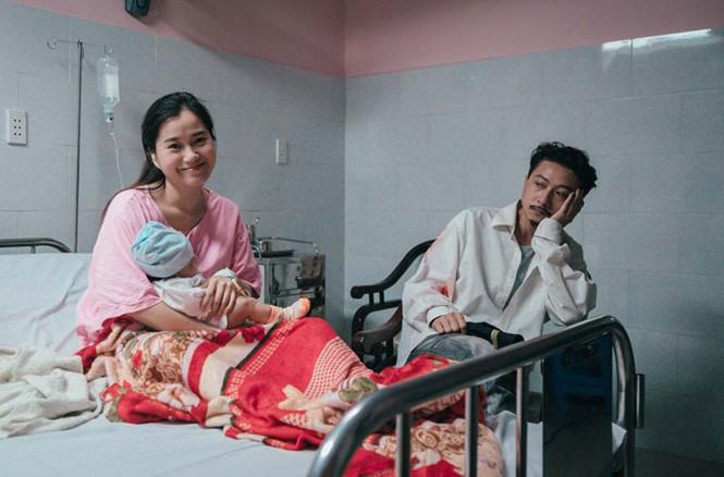 'Lộ mặt': Diễn viên phụ lấn át cặp đôi chính - ảnh 2