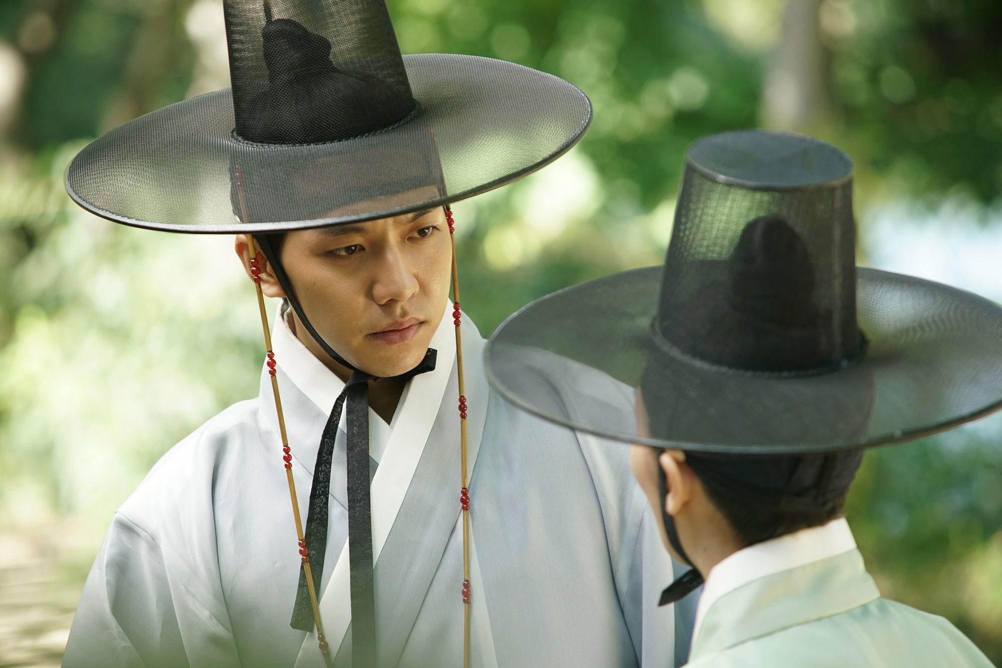 Phim mới của Lee Seung Gi: Khi con rể quốc dân cũng flop dập mặt vì quá thiếu muối - Ảnh 5.