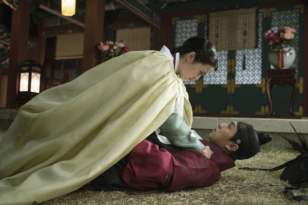 Phim mới của Lee Seung Gi: Khi con rể quốc dân cũng flop dập mặt vì quá thiếu muối - Ảnh 6.