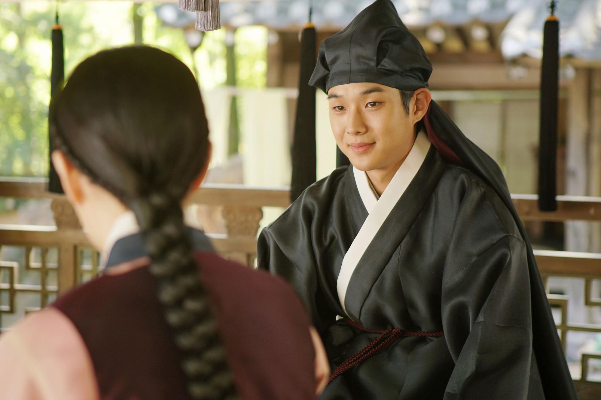 Phim mới của Lee Seung Gi: Khi con rể quốc dân cũng flop dập mặt vì quá thiếu muối - Ảnh 7.