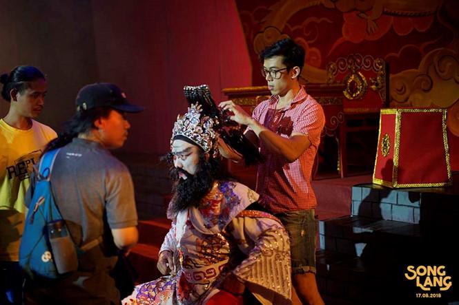 Sau 'Cô Ba Sài Gòn', Ngô Thanh Vân trở lại đường đua với 'Song Lang' - ảnh 2