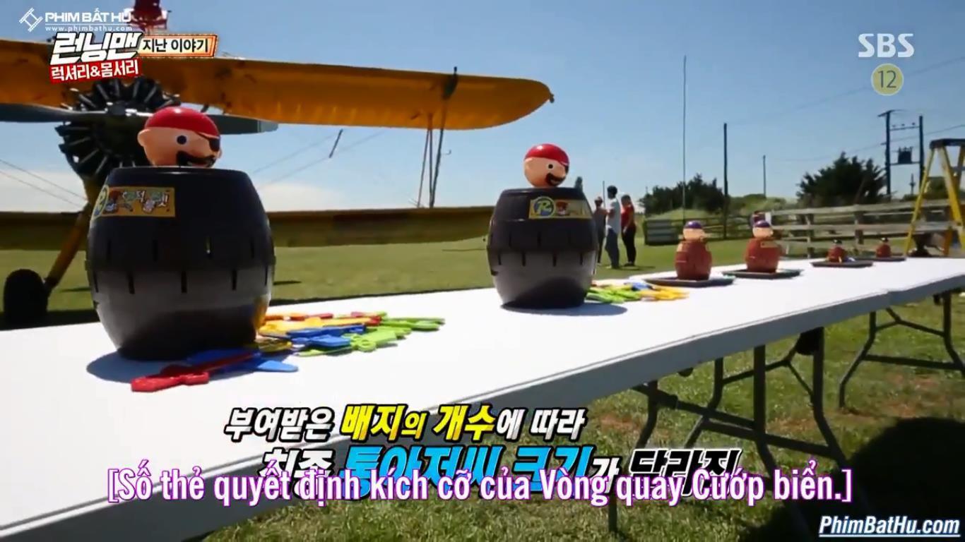 Đến khi nào thì Lee Kwang Soo mới thoát mác thánh nhọ trong Running Man? - Ảnh 3.