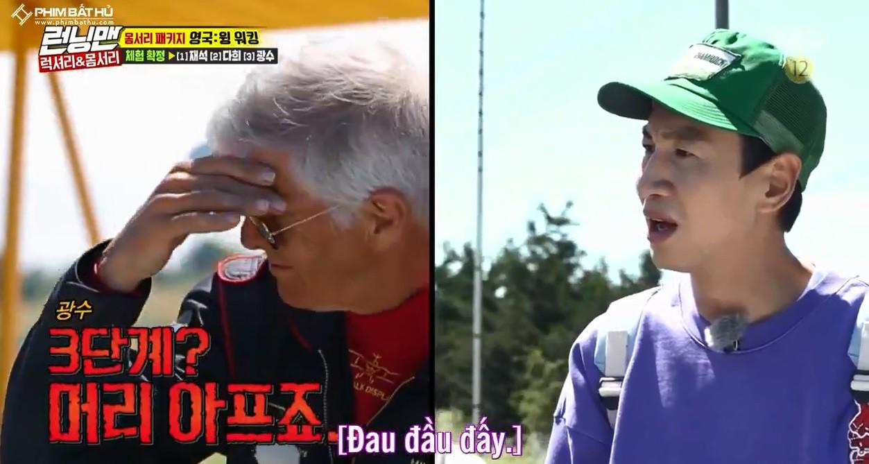 Đến khi nào thì Lee Kwang Soo mới thoát mác thánh nhọ trong Running Man? - Ảnh 5.