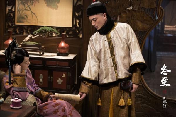 """""""Như Ý Truyện"""" của Châu Tấn – Hoắc Kiến Hoa phải cắt ghép, lồng tiếng lại toàn bộ để được lên sóng? - Ảnh 8."""