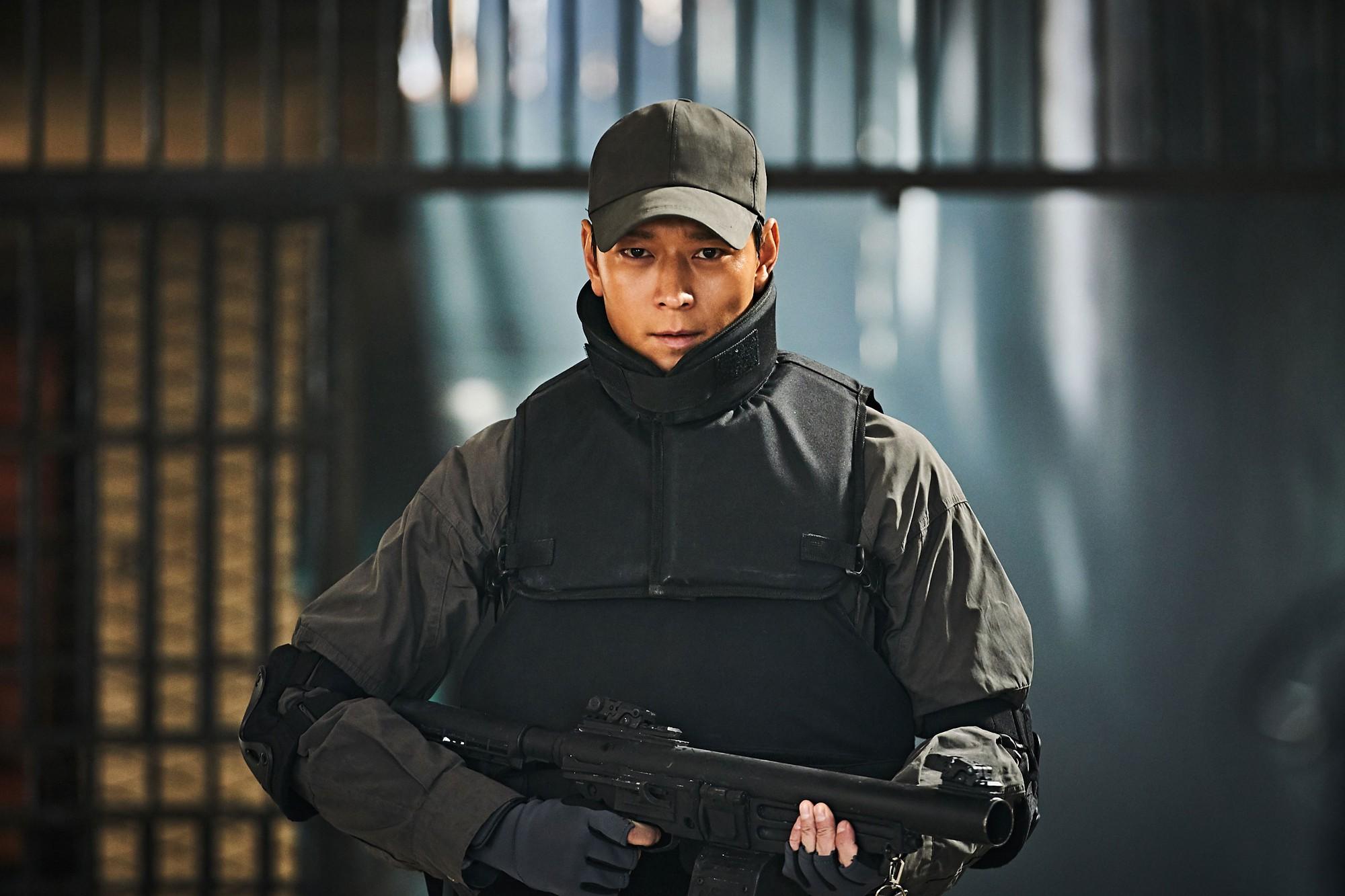 5 phim điện ảnh Hàn tháng 7 mở màn mùa bom tấn hè 2018 - Ảnh 24.