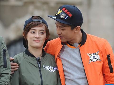 Huỳnh Hiểu Minh, Đặng Siêu, Lý Thần: 3 quý ông đệ nhất sợ vợ của Running Man Trung Quốc - Ảnh 11.