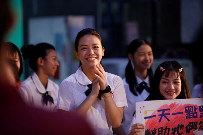 'Thanh xuân ơi, chào em' khẳng định thương hiệu phim thanh xuân Đài Loan - ảnh 2