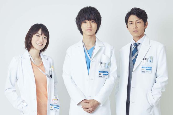 Có hot boy mặt đơ Yamazaki Kento, Good Doctor bản Nhật liệu có thành công như bản Hàn, Mỹ? - Ảnh 13.