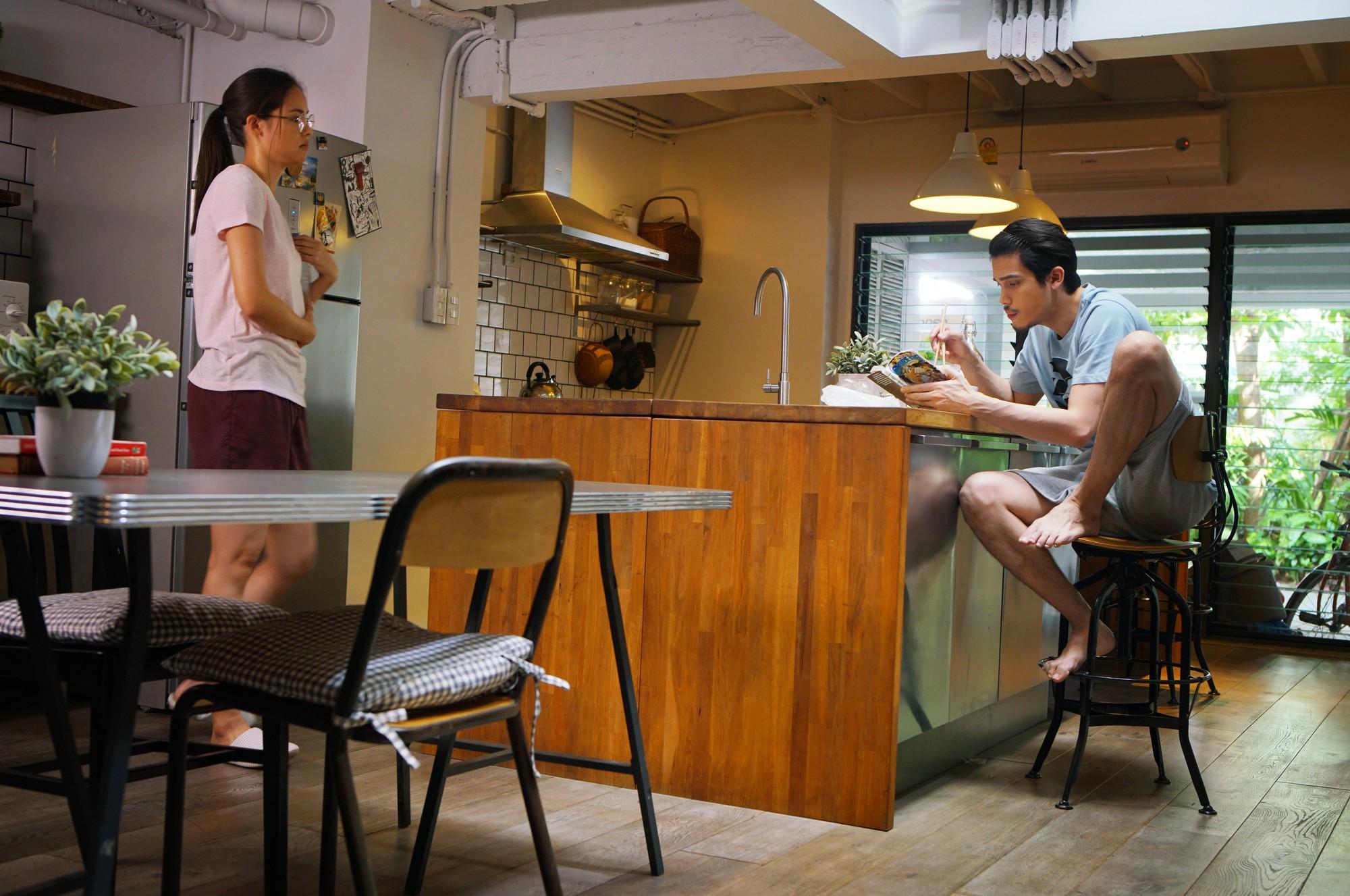 Ông Anh Trời Đánh và cú lừa mặn chát của điện ảnh Thái Lan - Ảnh 5.