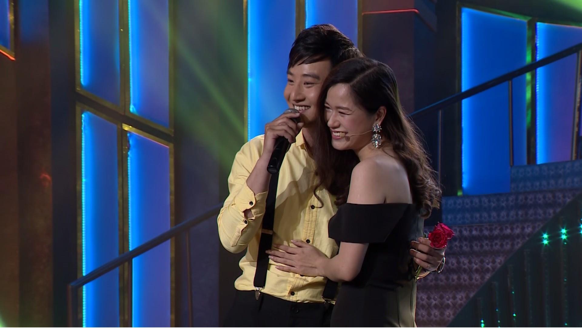 Hết bị Trấn Thành cấm lên show, Hari Won lại nổi điên khi liên tục nghe tên Mai Hồ - Ảnh 7.