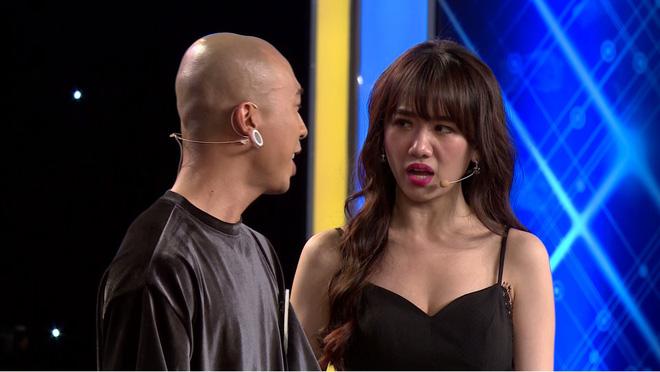 Hết bị Trấn Thành cấm lên show, Hari Won lại nổi điên khi liên tục nghe tên Mai Hồ - Ảnh 4.