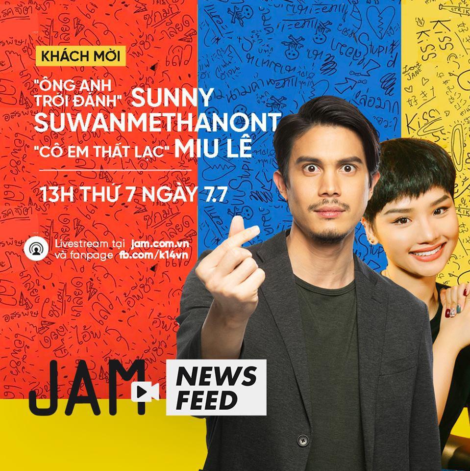 Ông Anh Trời Đánh Sunny sẽ đến Việt Nam tìm em gái thất lạc ngày 7/7 - Ảnh 6.