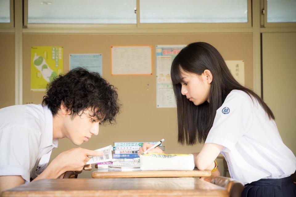 5 phim remake đáng chú ý của Nhật Bản trong năm 2018 - Ảnh 6.