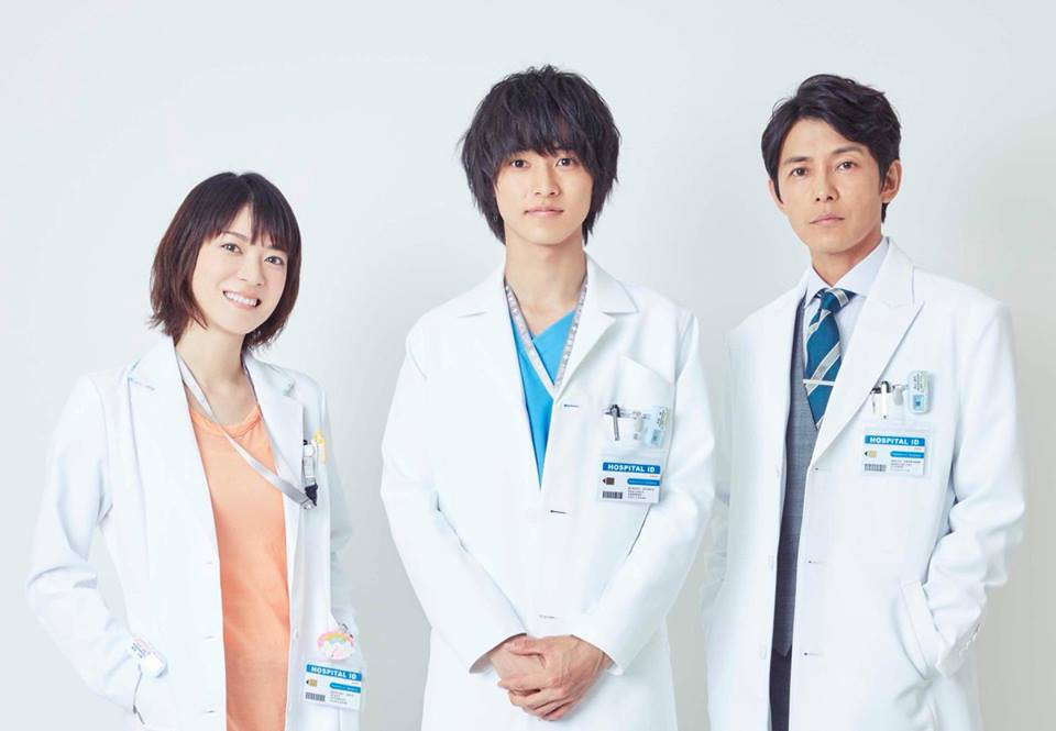 5 phim remake đáng chú ý của Nhật Bản trong năm 2018 - Ảnh 11.