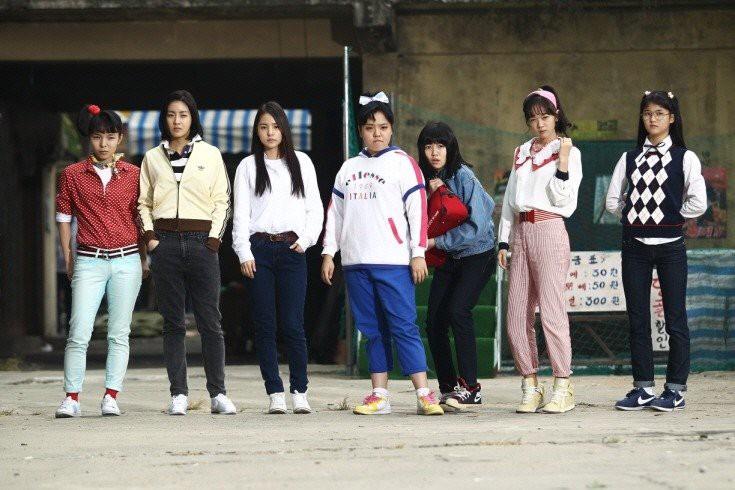 5 phim remake đáng chú ý của Nhật Bản trong năm 2018 - Ảnh 7.