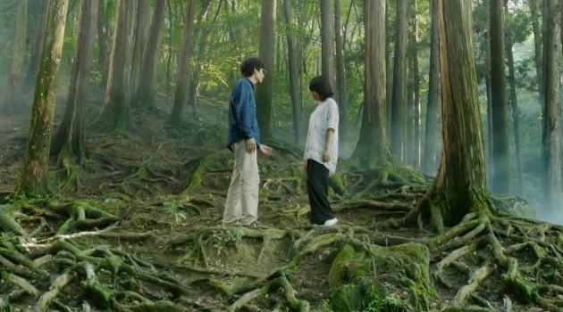 Khu Vườn Thủy Tinh: Tình yêu là phản bội, đam mê là giả dối và ước mơ chỉ là sự điên rồ - Ảnh 8.