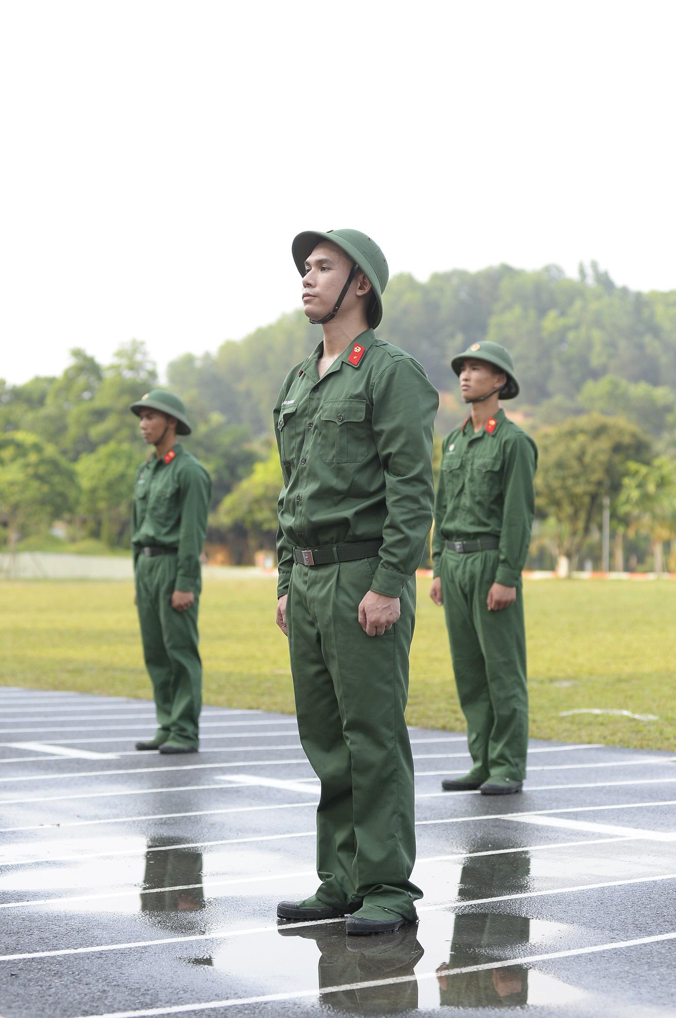 Mr. Cần Trô Xuân Nghị tham gia Sao Nhập Ngũ cùng Đại Nhân, Đăng Dũng - Ảnh 4.