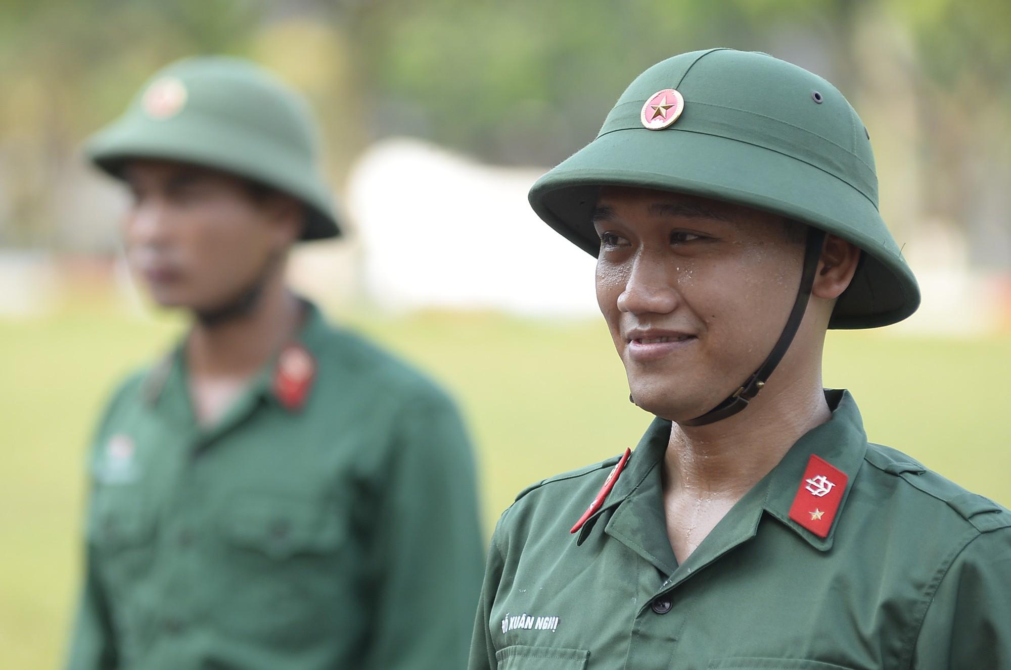 Mr. Cần Trô Xuân Nghị tham gia Sao Nhập Ngũ cùng Đại Nhân, Đăng Dũng - Ảnh 5.
