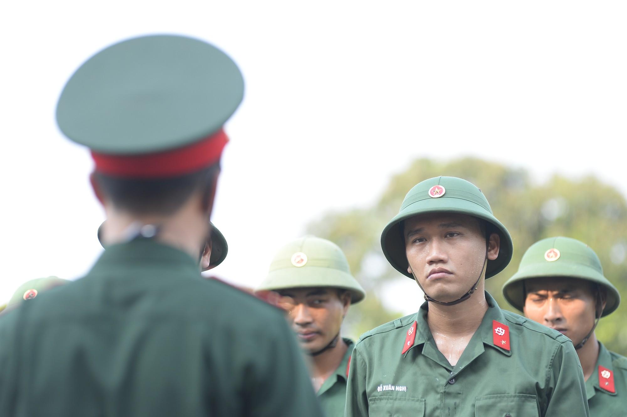 Mr. Cần Trô Xuân Nghị tham gia Sao Nhập Ngũ cùng Đại Nhân, Đăng Dũng - Ảnh 3.