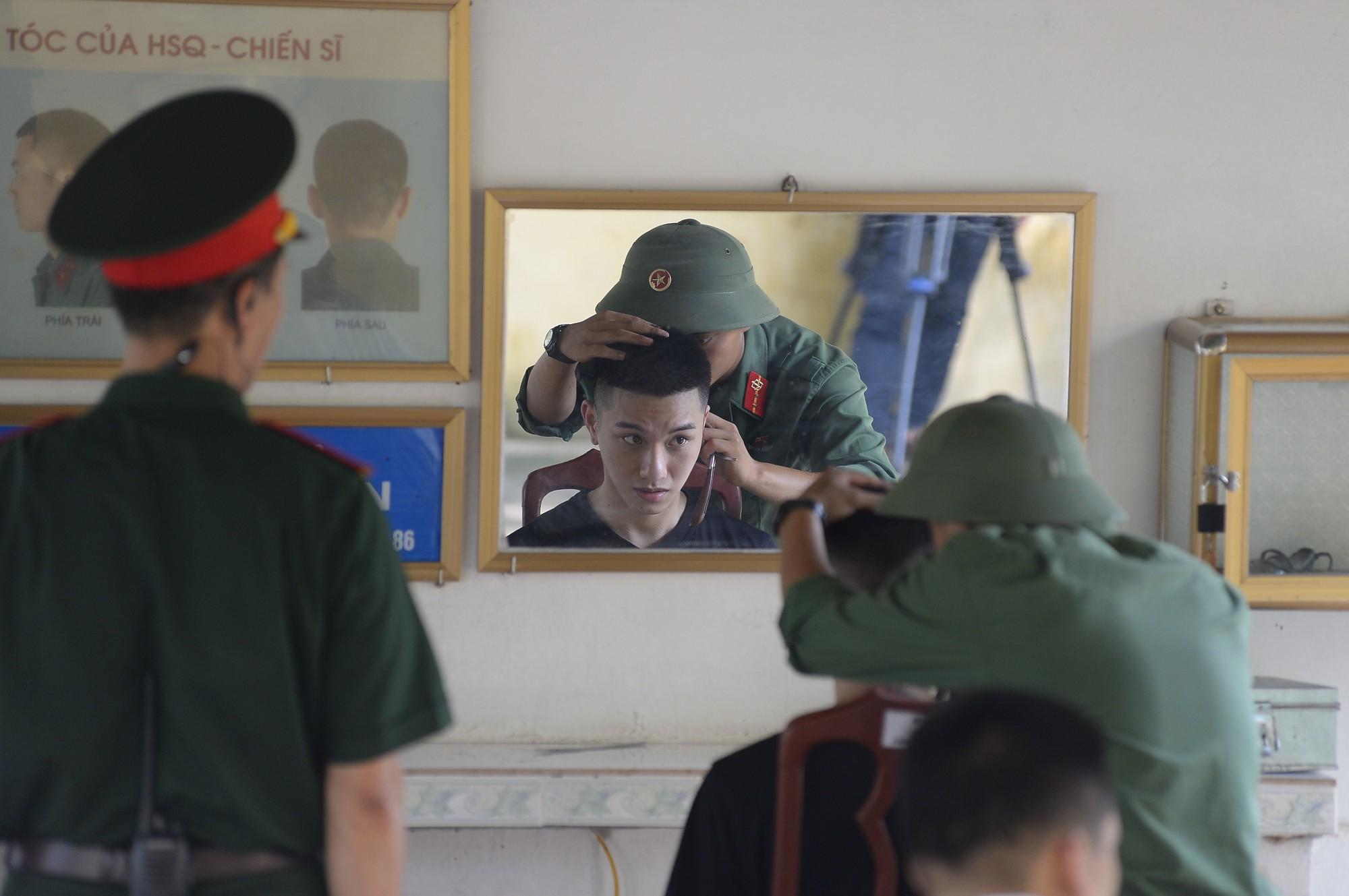 Mr. Cần Trô Xuân Nghị tham gia Sao Nhập Ngũ cùng Đại Nhân, Đăng Dũng- Ảnh 2.