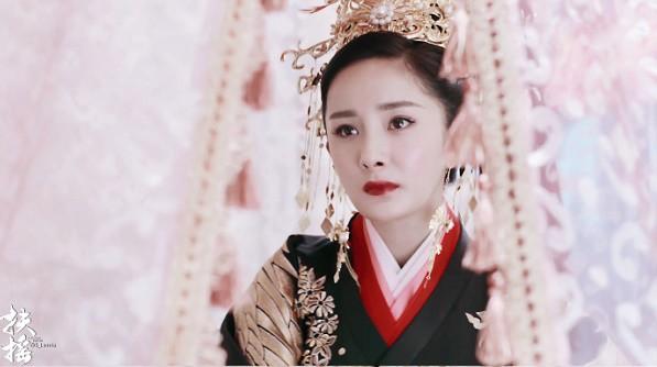 """""""Phù Dao"""": Không nghi ngờ gì nữa, Dương Mịch đích thị là tân nương lộng lẫy nhất màn ảnh Hoa Ngữ! - Ảnh 9."""