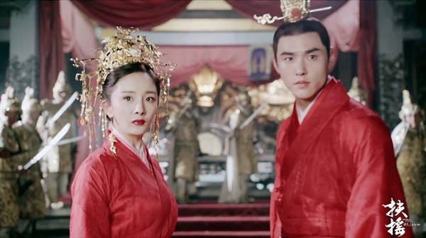 """""""Phù Dao"""": Không nghi ngờ gì nữa, Dương Mịch đích thị là tân nương lộng lẫy nhất màn ảnh Hoa Ngữ! - Ảnh 14."""
