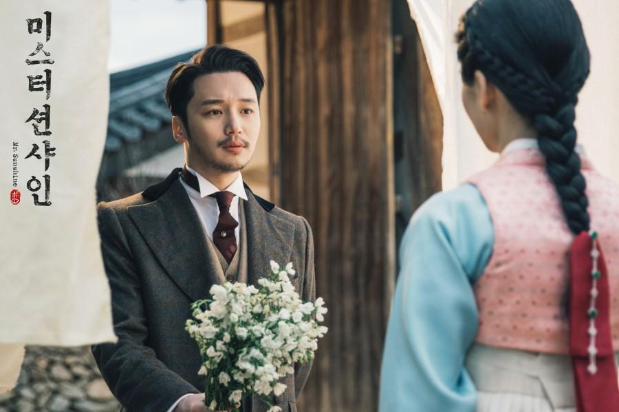 Hàng loạt con số khủng chứng minh bom tấn 800 tỉ Mr. Sunshine sẽ là phim Hàn hot nhất 2018! - Ảnh 9.
