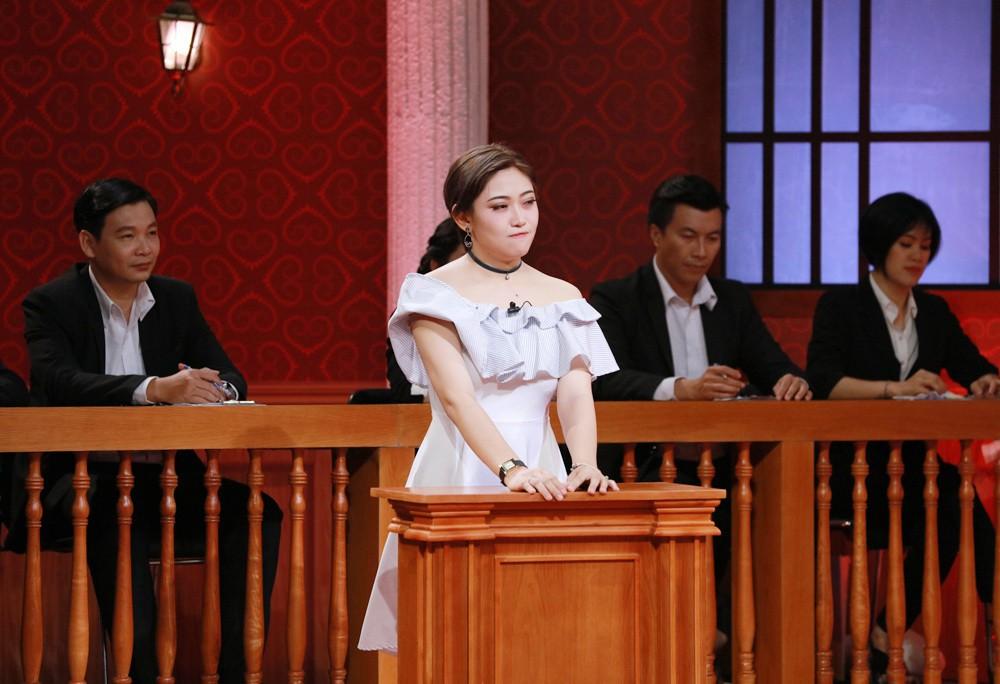 Vinh Râu kiện vợ ra tòa vì dùng đủ mọi chiêu trò vẫn không thấy... ghen - Ảnh 5.