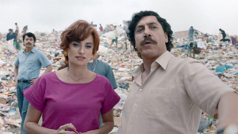 Chuyện tình của cặp vợ chồng quyền lực nhất xứ Tây Ban Nha: Yêu thắm thiết từ phim ra đời thật - Ảnh 8.