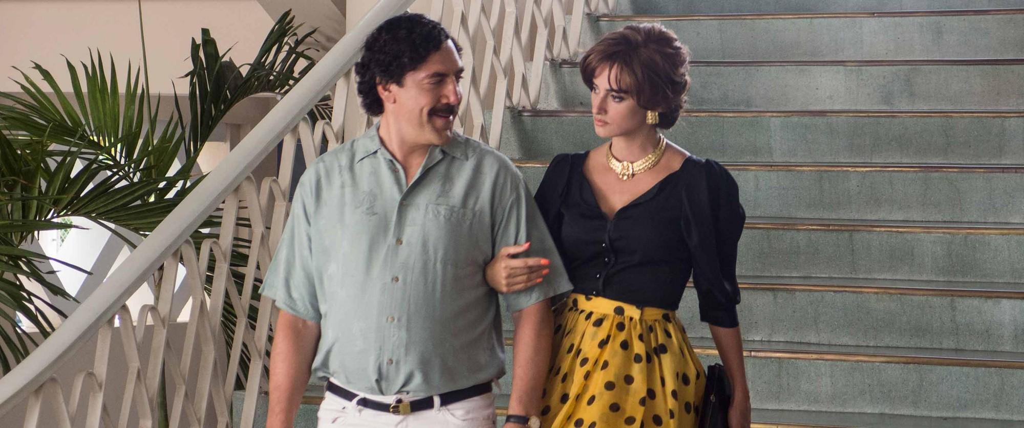 Chuyện tình của cặp vợ chồng quyền lực nhất xứ Tây Ban Nha: Yêu thắm thiết từ phim ra đời thật - Ảnh 9.