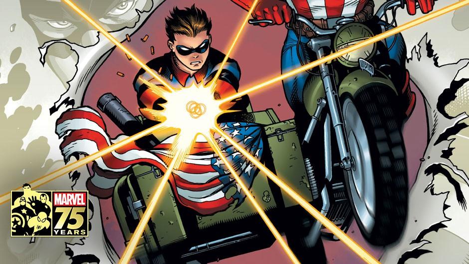 8 điều vô lý về bé Mận Winter Soldier - tri kỷ của soái cụ Captain America - Ảnh 2.