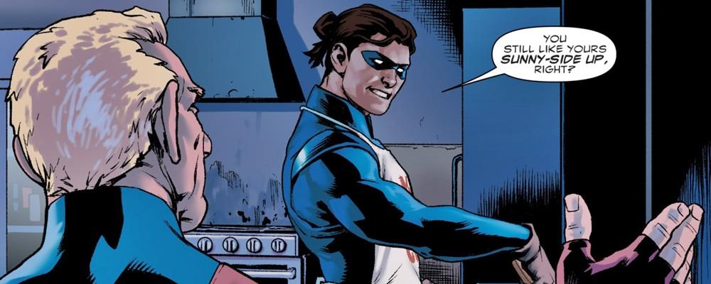 8 điều vô lý về bé Mận Winter Soldier - tri kỷ của soái cụ Captain America - Ảnh 8.