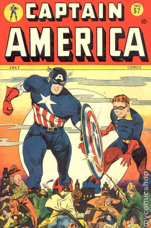 8 điều vô lý về bé Mận Winter Soldier - tri kỷ của soái cụ Captain America - Ảnh 4.