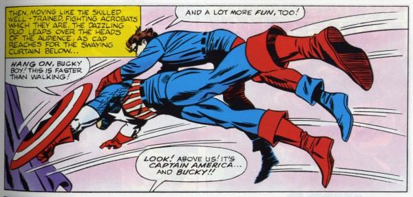 8 điều vô lý về bé Mận Winter Soldier - tri kỷ của soái cụ Captain America - Ảnh 7.