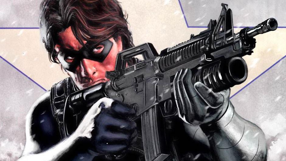 8 điều vô lý về bé Mận Winter Soldier - tri kỷ của soái cụ Captain America - Ảnh 3.