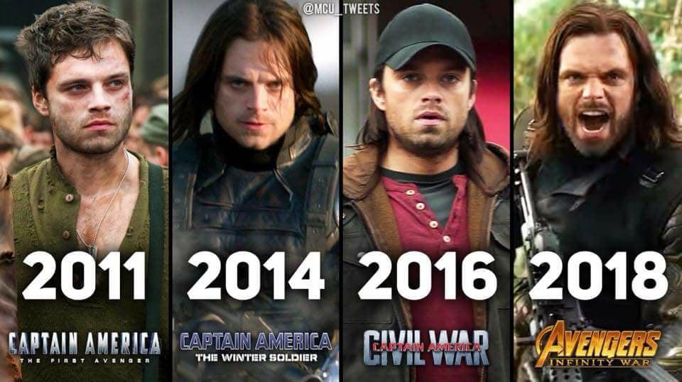 8 điều vô lý về bé Mận Winter Soldier - tri kỷ của soái cụ Captain America - Ảnh 14.