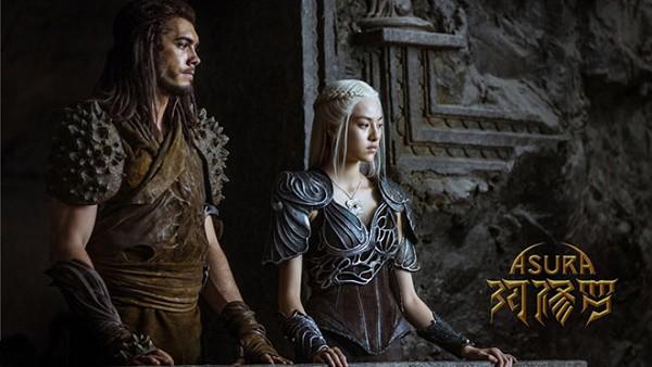 Điện ảnh Trung tháng 7: Cặp đôi Đình - Tân tái xuất, đối đầu trực diện Bành Vu Yến, Ngô Lỗi - Ảnh 16.