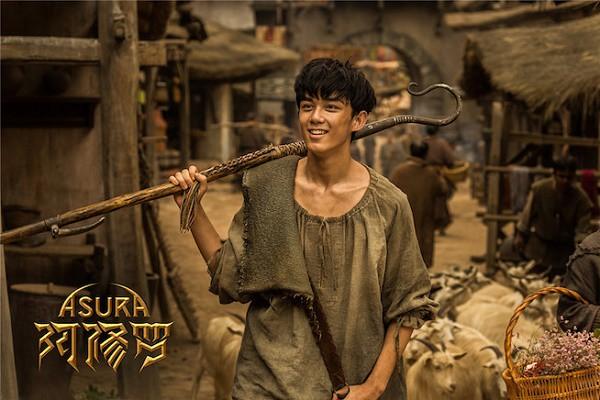 Điện ảnh Trung tháng 7: Cặp đôi Đình - Tân tái xuất, đối đầu trực diện Bành Vu Yến, Ngô Lỗi - Ảnh 15.