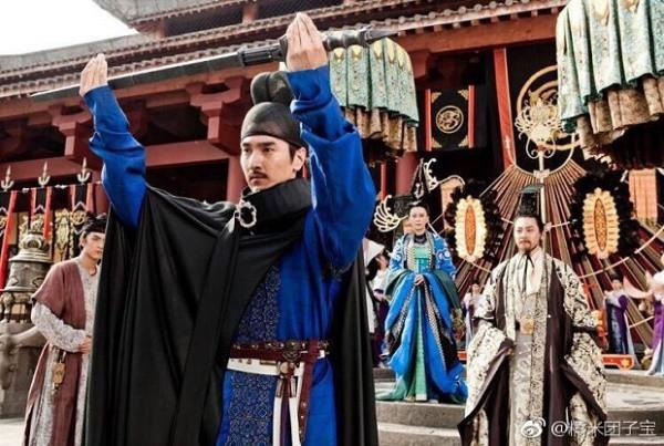 Điện ảnh Trung tháng 7: Cặp đôi Đình - Tân tái xuất, đối đầu trực diện Bành Vu Yến, Ngô Lỗi - Ảnh 21.