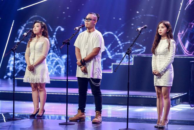 The Debut: Trish Lương dừng chân sau phần thi bị đánh giá thể hiện quá nhiều, giọng hát không mới mẻ - Ảnh 6.