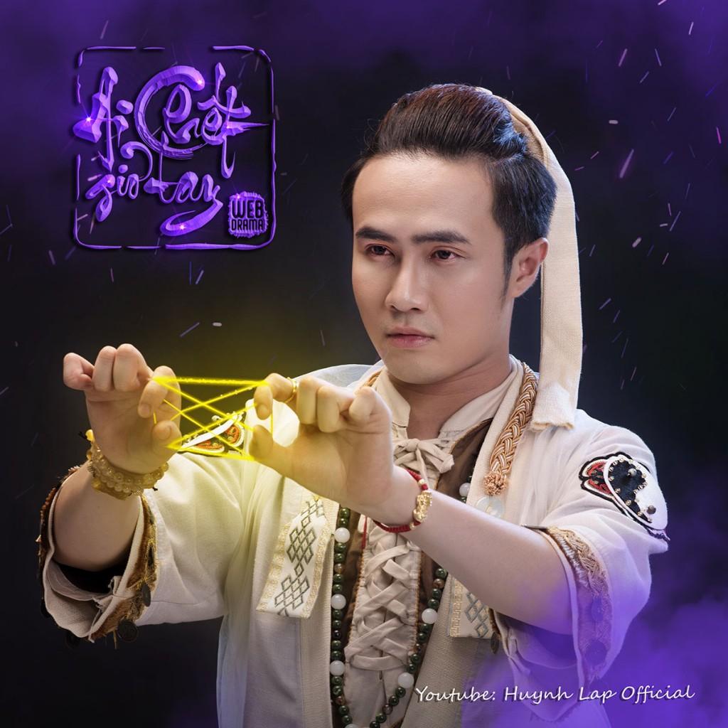 4 lý do khiến Ai Chết Giơ Tay trở thành web-drama được yêu mến nhất của Huỳnh Lập - Ảnh 3.
