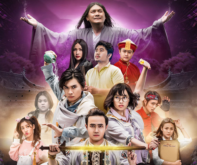 4 lý do khiến Ai Chết Giơ Tay trở thành web-drama được yêu mến nhất của Huỳnh Lập - Ảnh 7.
