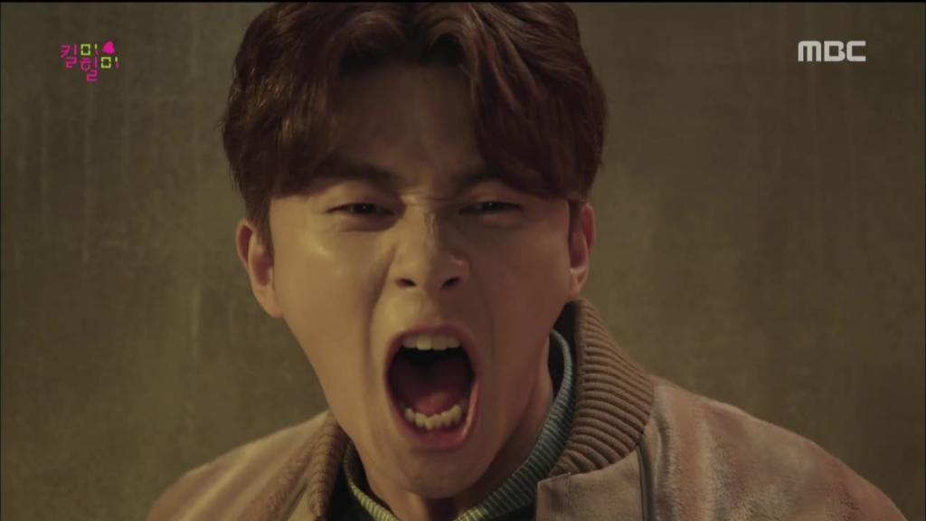 Park Min Young không chịu gọi oppa, fan lầy gọi hồn cô gái này cho Park Seo Joon toại nguyện! - Ảnh 11.