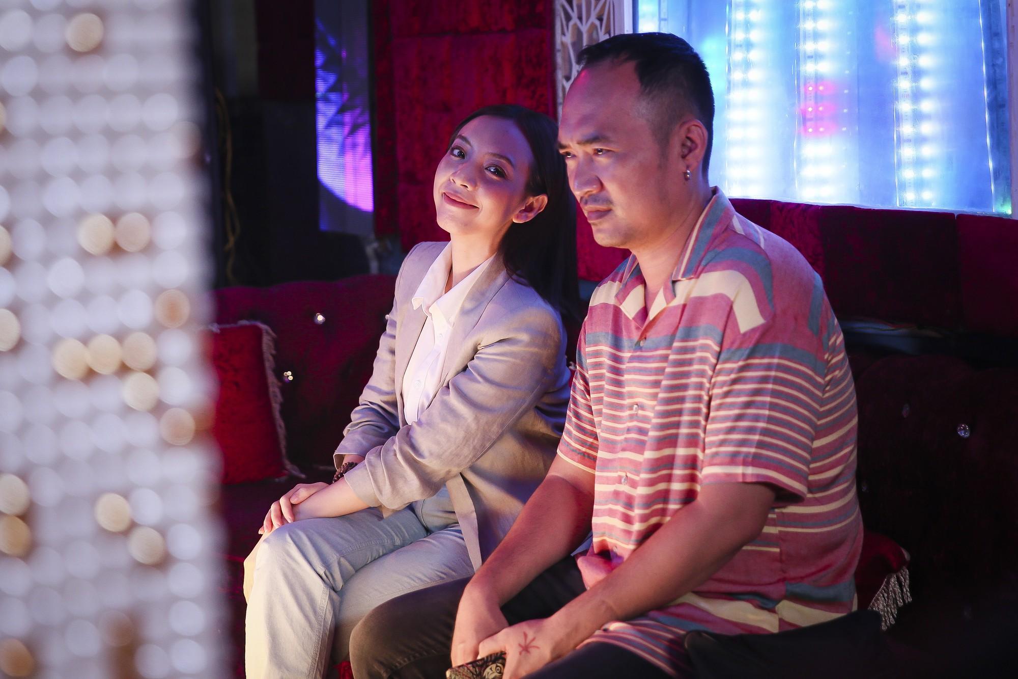 Phá kỉ lục của chính mình, Thu Trang quyết định làm phần 2 cho Thập Tam Muội - Ảnh 4.