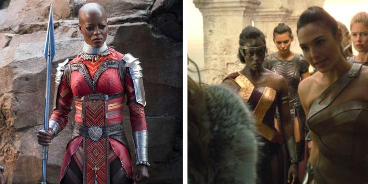 Có đến 8 diễn viên tồn tại ở cả 2 vũ trụ điện ảnh khổng lồ Marvel và DC! - Ảnh 5.